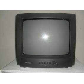 Televisor Color 13 Pulgadas Usado