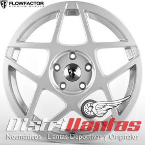 Llantas Aleación Little-rock Rodado 17 5x112 Audi Vento Dl