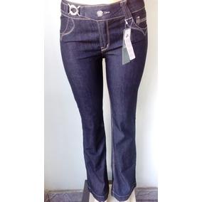 Calça Feminina Muito Mais Jeans Wear