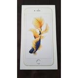Iphone 6s Plus 64gb Nuevo Completo 1 Año De Garantia