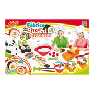 Fábrica De Sushi Mi Alegria