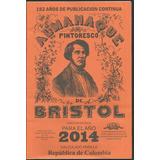 Almanaque Bristol 2014