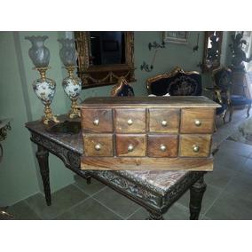 Antiguedades Muebles Antiguos Baratos Antigedades Mercado Libre