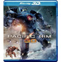 Titanes Del Pacifico Bluray 3d Hd Full 1080 !!!