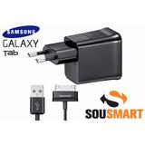 Carregador Original Samsung Galaxy Tab 2 P3100 P3110 P5110