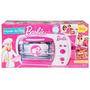 Barbie Hornito De Chef Eléctrico