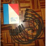 Cables De Bujia Dodge 318 8 Cil.
