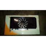 Geforce Nvidia Gtx550 Ti 1gb Ddr5 Al 100%
