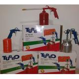 Kit De 3 Pistolas Para Aire Comprimido