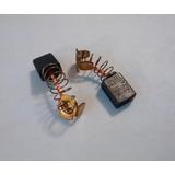 Carbones Pulidora Wp1300 Blackdecker. Parte 5140013-58.