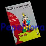 ¬¬ Cómic Colección Tesoros Walt Disney Nº4 Año 1974 Zp