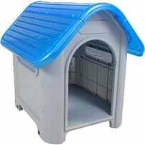Casinha Para Cachorro Premium Plástica Desmontável Nº3
