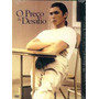 Dvd O Preço Do Desafio Lou Diamond Phillips Orig Novo