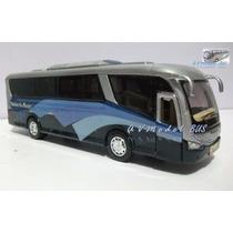 Autobús Bus Irizar Pb Omnibus De México Escala 1/65