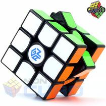 Cubo Mágico 3x3x3 Profissional Gans 356 Air 3 Molas