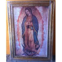Virgen De Guadalupe - Hermoso Acabado