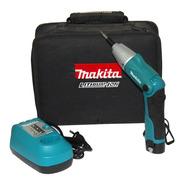 Parafusadeira Articulável À Bateria 7,2v Df011ds 220v Makita