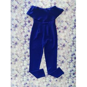 Palazo Azul Rey Disponible En S M L