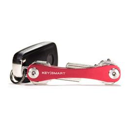 Keysmart Chaveiro Key Smart Original - Organizador De Chaves