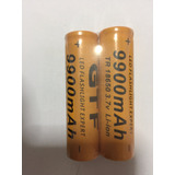 Bateria De Litio 18650 - 6800 ,ah