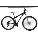 Bicicletas Gw Piranha 9 Vel Suspension Bloqueo Rin 29