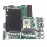 Motherboard Notebook Lenovo Ideapad Z480