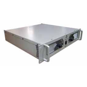 Potencia Amplificador Peavey Pvi 2000 2x540w 4 Ohms