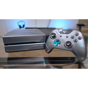 Xbox One Halo Edition - Completo