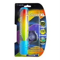 Azor (azor)marcador Aquarelo Glass Azul Blister C/1
