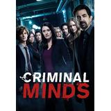 Criminal Minds 13ª Temporada Dublado Legendado+ Frete Grátis