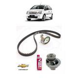 Distribucion Chevrolet Meriva 1.8 + Bomba Agua + Colocacion