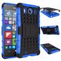 Funda Uso Rudo Microsoft Lumia 950 Solo Puebla
