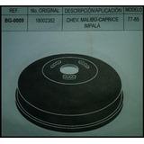 Bg-0009 Diafragma Hidrovac Chev Malibu-caprice-impala 77-85
