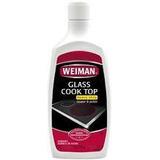 Limpiador De Cocinas Vitroceramicas Top Glass Weiman