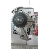 Bomba De Agua Chevrolet Spark
