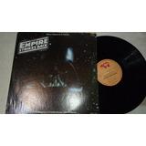 Star Wars Lp El Imperio Contraataca The Empire Strike Backs