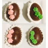 Huevos De Pascua Artesanales