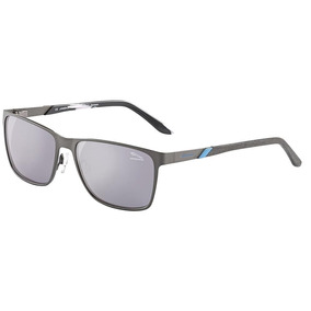05ed8ccb9f898 Óculos De Sol Masculino Jaguar - 7555 1022 - Cinza