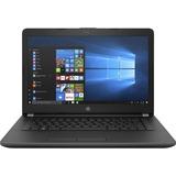 Laptop Hp 14-bs002la W10 Cel-n3060 4gb 500gb 14 Negro
