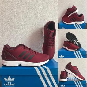 adidas Zx Flux Rojo. #5.5, #6, #6.5, #7, #7.5, #8 Y #8.5