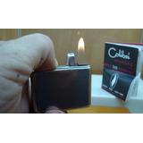 Encendedor Colibri Sx23 Caja,funda Y Manual Made In England