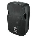 Bafle 8 Bocina Amplificada Bluetooth 4000 W Recargable