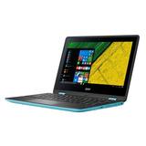 Portátiles Acer- Portátil Acer 11.6 - Intel Pentium - 4gb -
