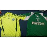 Camisas S.e.p Palmeiras 2003/2008