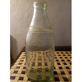 Botella Antigua De Conaprole