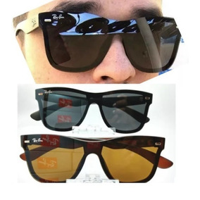 c59b70d274c803 ... usa Óculos ray ban wayfarer blaze mask fosco masculino feminino 53a63  99015
