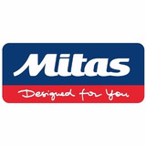 Llantas Mitas Para Moto Deportiva ,pista, Set 120 Y 190