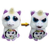 Peluche Mascota Unicornio Caballo Feisty Pets Enojon Cf