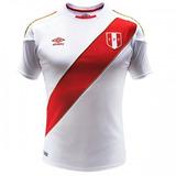 Camisa Peru - Camisa Masculina de Seleções de Futebol no Mercado ... aff60e791f26f