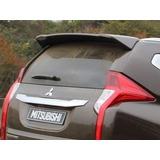 Accesorios Para Mitsubishi Montero Sport 2017-2018